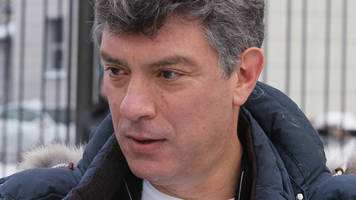 Putin critic Boris Nemtsov shot dead in Russia