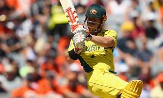 ICC Cricket World Cup: Australia wins toss; opts to bat