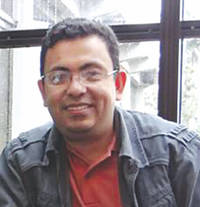 US based Bangladeshi Blogger Avijit Roy hacked to death in Dhaka